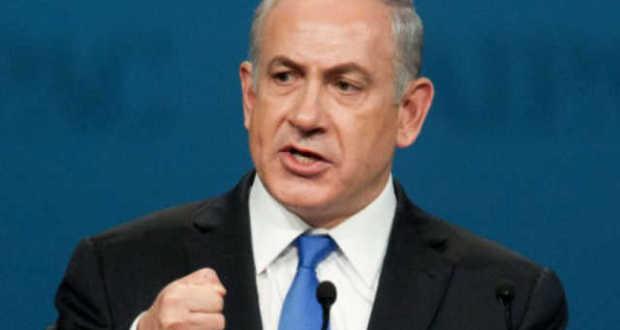 Benjamin Netanjahu miniszterelnok