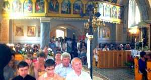 balazser templombucsu