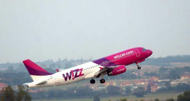 wizz air repulo