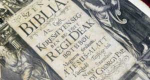 Biblia kiallitas