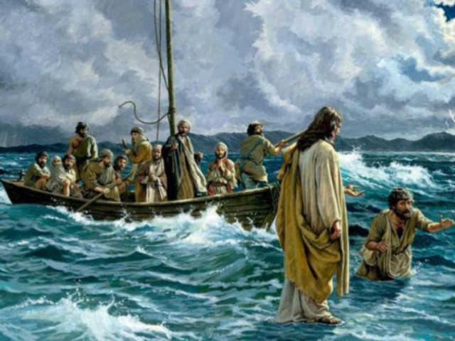 Jezus vizenjarasa