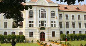 Rakoczi katolikus gimnazium Marosvasarhely