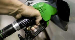 benzin tankolas
