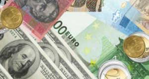 dollar hrivna euro