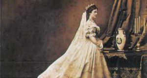 Erzsébet hercegnő - Sisi