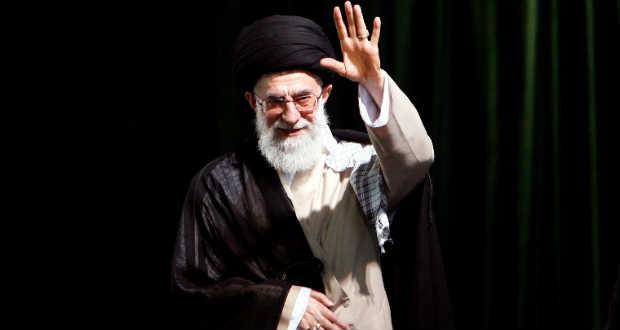 Irán vallás