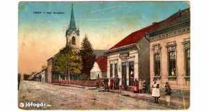 Csap, 1916 (Fotó: www.jofogas.hu)
