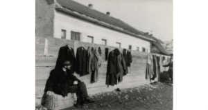 Munkács, 1938 Fotó: www.prozak.info