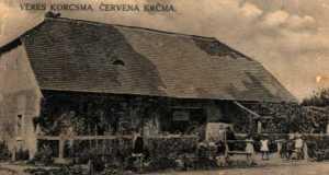 Veres-korcsma, Gát (www.mukachevo.in/)