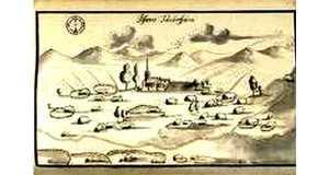 Talaborfalu (Forrás: www.archives.hungaricana.hu)