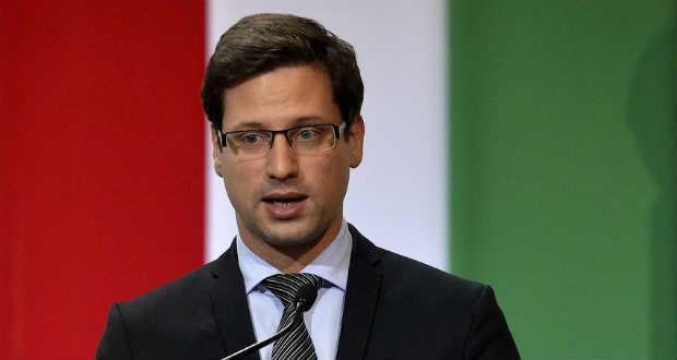 Gulyás Gergely: Magyarország büszke lehet az Európában ...