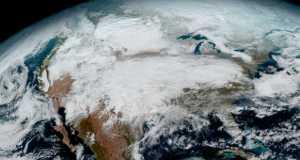 Credit: NOAA/NASA