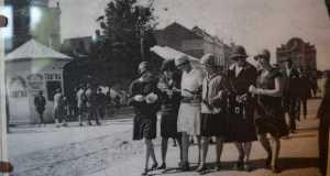 Beregszász, 1926 (Fotó: 3.bp.blogspot.com)