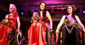 A Miss Colours International 2014-es győztesei