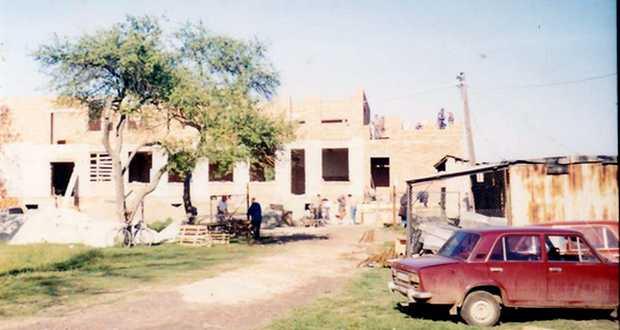 Karácsfalva, 2002