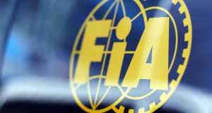 FIA logó (Fotó: Moly/ xpb.cc)
