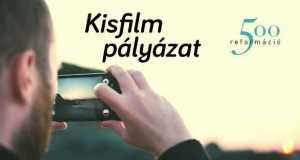 kisfilmpalyazat