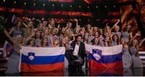 Fotó: eurovisionchoir.tv