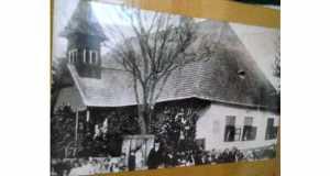 Református iskola, 1905, Forgolány