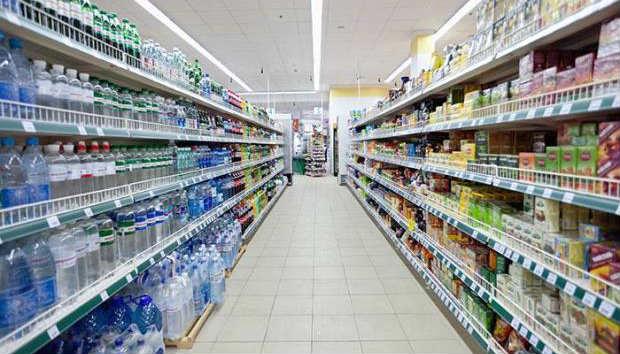 Beregszász bevásárlóközpont